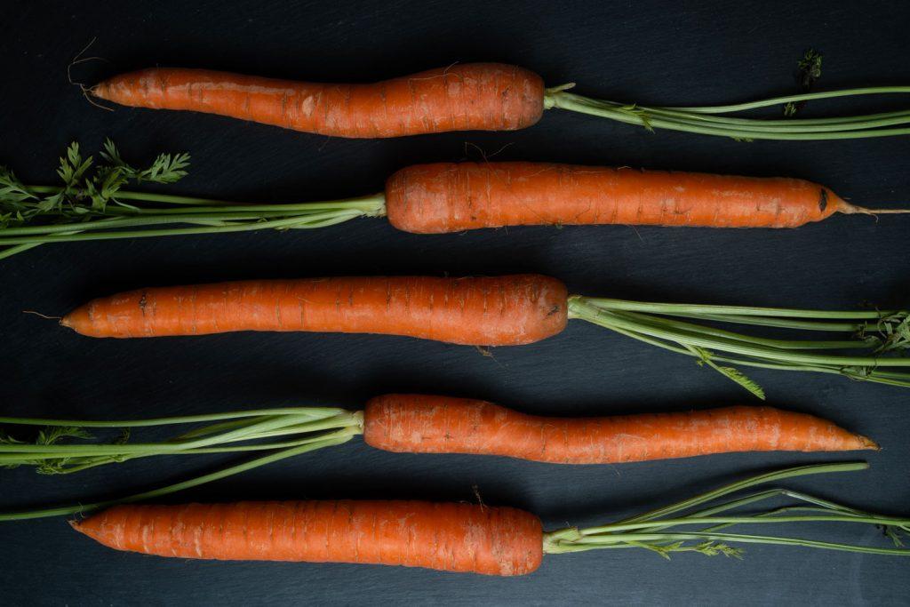 macerat huileux carotte