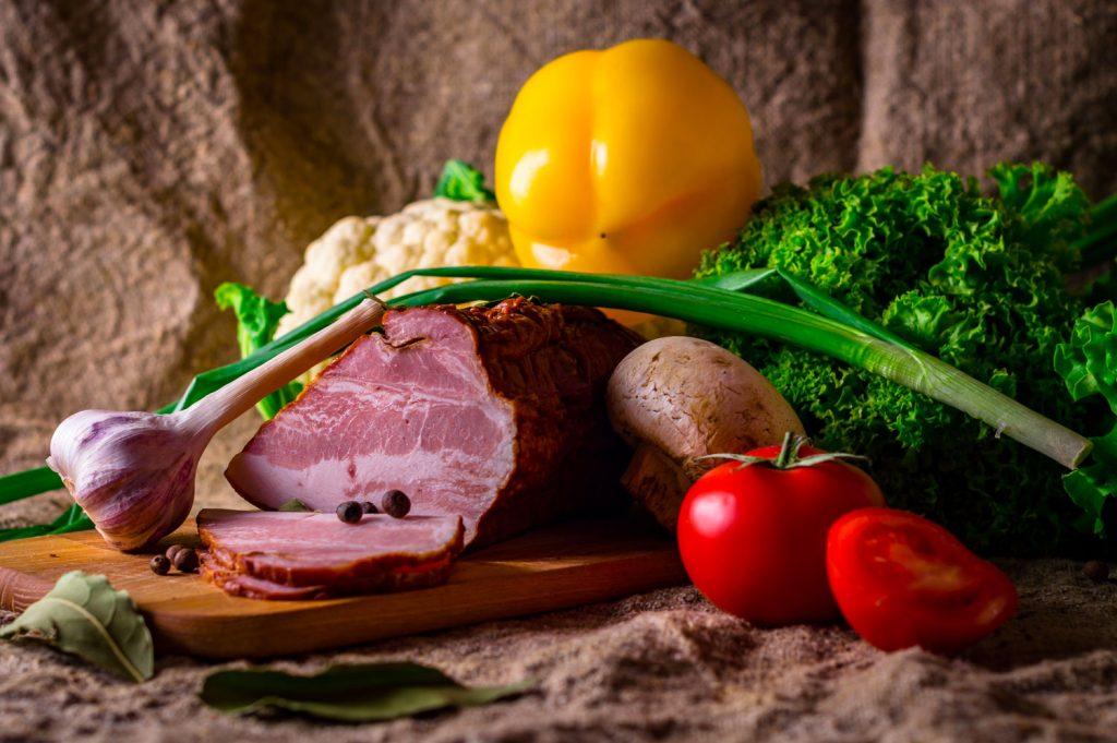 pourquoi manger moins de viande